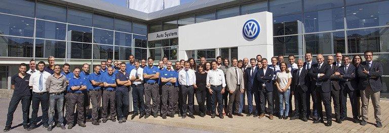 Auto System - Concessionaria SEAT, ŠKODA, Veicoli Commerciali Volkswagen e Das WeltAuto su Palermo e Provincia.