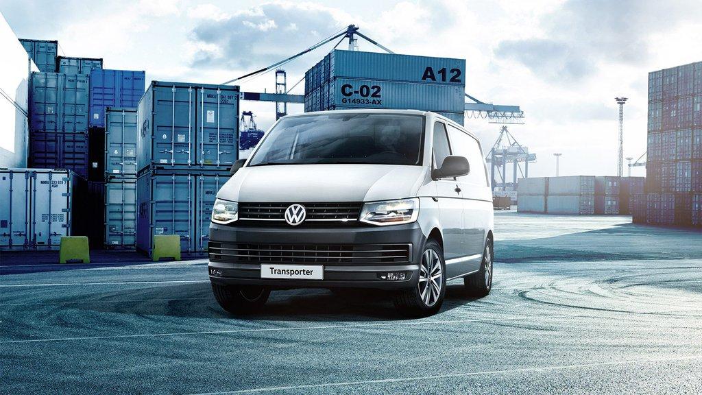 Volkswagen transporter Palermo